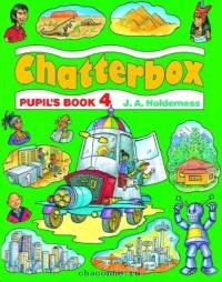 Chatterbox 4 SB
